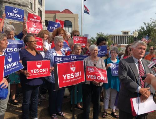 Texas couple helps finance redistricting ballot measures