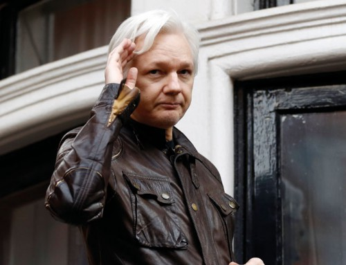 WikiLeaks chief could see charges, court filing suggests