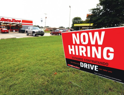 With employers eager to fill jobs, hiring could stay strong for a while