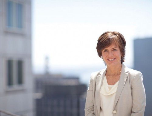 Charles Schwab executive's advice for managers