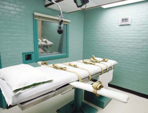 Executions remain near historic lows in 2018