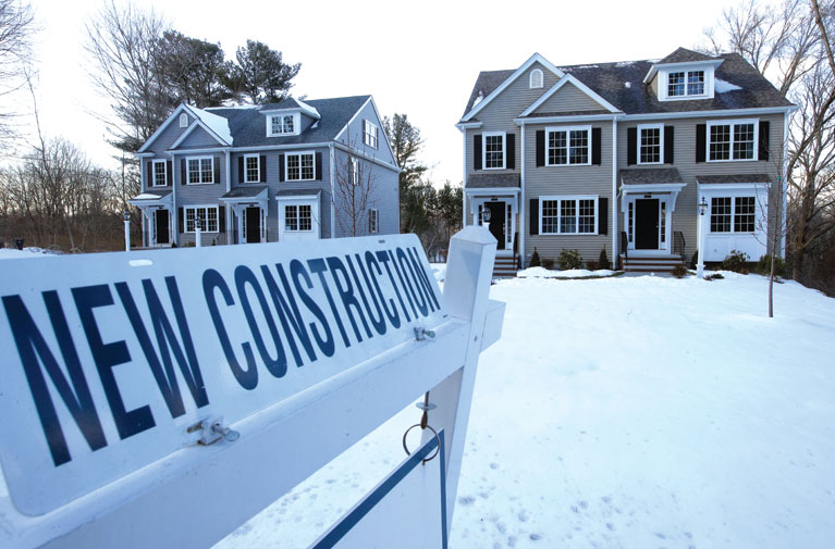 Reports Show Local Housing Market Getting Pricier, But More Homes For Sale  U2013 The Daily Reporter
