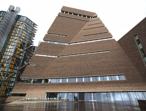 Glass houses: London's Tate Modern wins privacy fight over viewing platform
