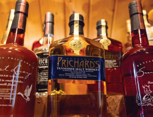 Export slump deepens for American whiskey