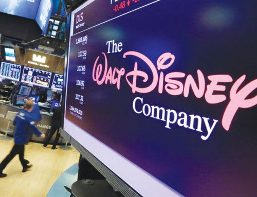 Disney unveils new streaming service could debut as early as October