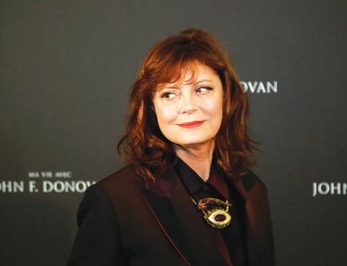 Stars from Susan Sarandon to Ben Affleck donate to Democratic hopefuls