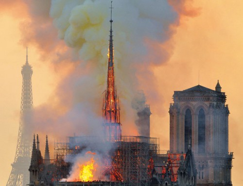 Notre Dame fire was a warning bell. But will Europe listen?