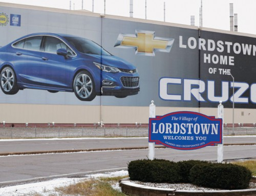 Potential sale of shuttered GM plant clouded with doubt