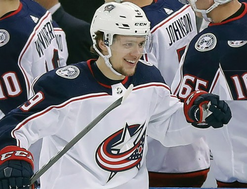 How long interview period changed course of NHL free agency