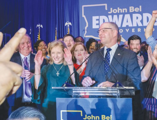 Fall election takeaways: Suburb shift and high turnout
