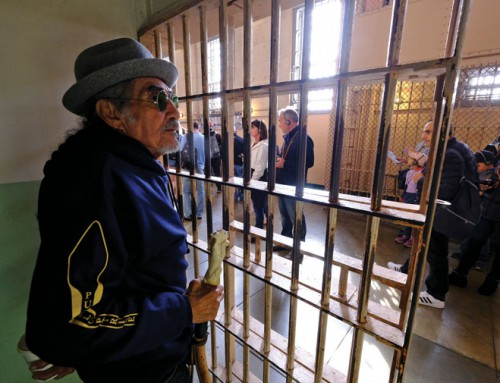 Drive behind occupation of Alcatraz lingers 50 years later for Native