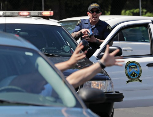 Accidental shootings by police expose training shortfalls